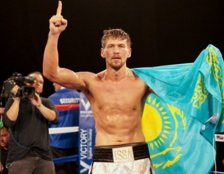 В Киеве отменен бой за титул WBC Silver International